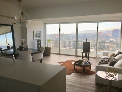 Photo for 1BR Exquisit Designer Modern Condo With Magnificent Northern Views