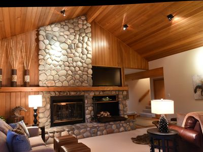 Photo for 3BR House Vacation Rental in Vail, Colorado
