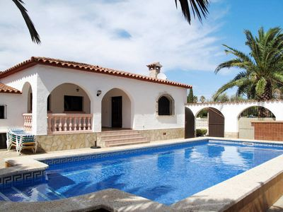 Photo for Vacation home Oliver  in Miami Playa, Costa Dorada - 6 persons, 3 bedrooms