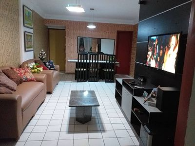 Photo for Cozy, Large Apartment, near airport, for 6 to 7 people!