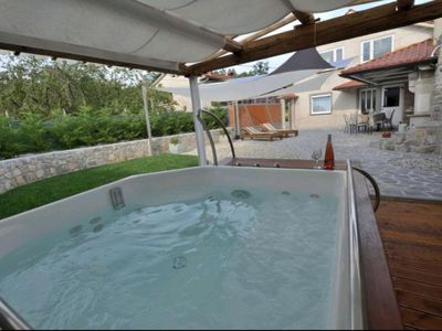 Photo for HOLIDAY HOUSE MIDAS WITH WHIRPOOL