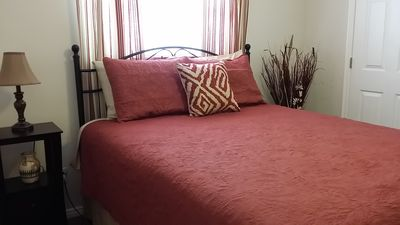 Photo for Red Rock Room - sleeps 2