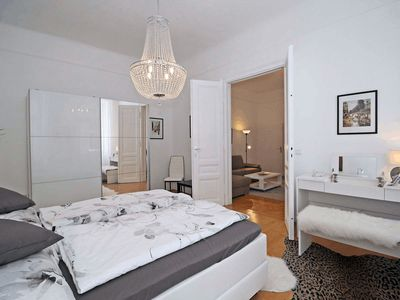 Photo for Apartment in 1st district of Vienna