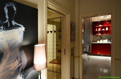 Photo for Luxury Apartment in Rome- in quite area surrounded By The Veio National Park