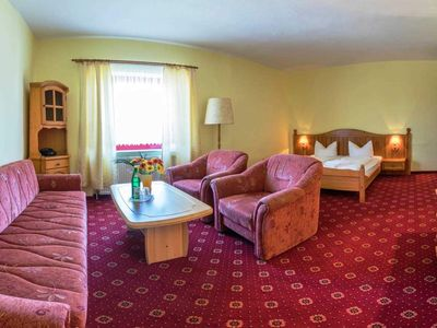 Photo for Double Room - Hotel Am Gothensee