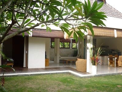 Photo for Bima 2, 2 Bedroom Villa on Central Seminyak