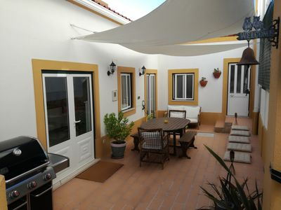 Photo for Luxury Villa Branca part of the Villas Amaro Properties