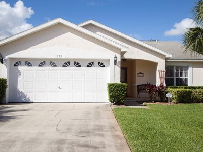 Photo for Luxury on a budget - Indian Ridge - Feature Packed Relaxing 4 Beds 2 Baths  Pool Villa - 3 Miles To Disney