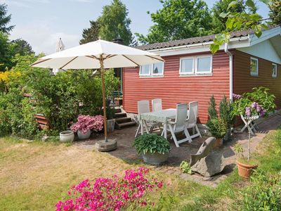 Photo for 4 person holiday home in Grenaa