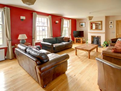 Photo for Vacation home Caen in Croyde - 11 persons, 6 bedrooms