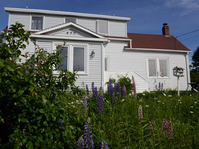 Photo for Victoria Beach cottage- 30 km from Annapolis Royal