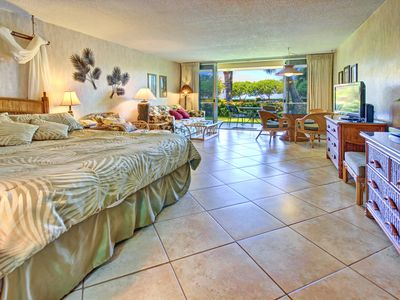 Photo for Great Price! Wonderful Tropical Retreat at Kaanapali Villas with Some Ocean View