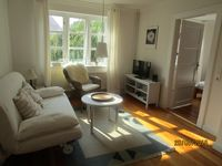 Wonderful apartment in Husum!