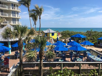 Photo for IRP - Spoonbill - Oceanfront - Ocean Club Membership