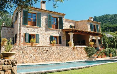 Photo for 4 bedroom accommodation in Valldemossa