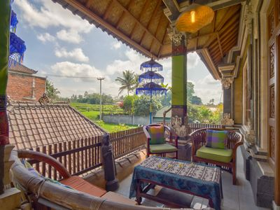 Photo for 3Br/House In Balinese Home Inviorement