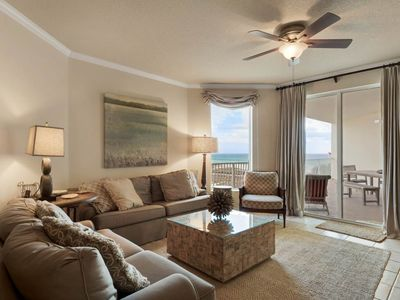 Photo for Dunes of Seagrove A303 - Put a little spring in your step!