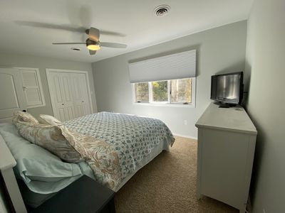 Photo for Bethany Beach Villa - Water View - Close to Beach