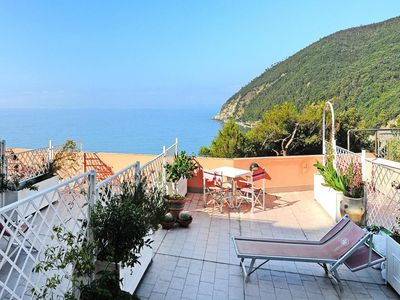Photo for Residence RTA Mondial, Moneglia  in Riviera di Levante - 2 persons