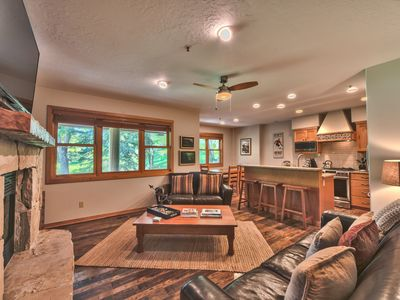 Photo for Deer Valley. Private Hot tub. Great for Families. FREE Park City Shuttle route
