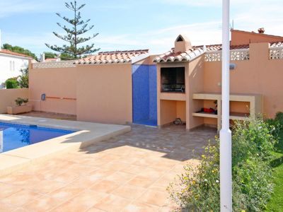 Photo for Vacation home Enrique (CLP276) in Calpe/Calp - 11 persons, 5 bedrooms