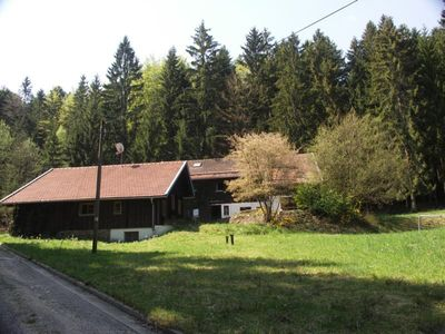 Photo for Holiday house Kollnburg for 1 - 15 persons with 6 bedrooms - Holiday home