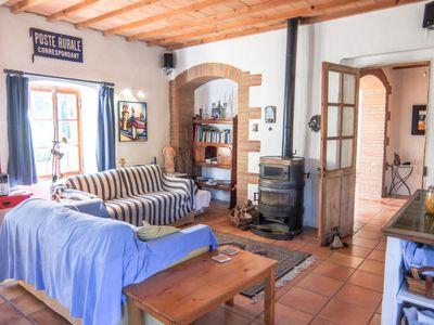 Photo for Vacation home Mas Troumpill in Argelès sur Mer - 6 persons, 4 bedrooms