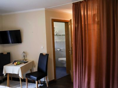 Photo for Double room Vogelsang - Pension Mühlbauer
