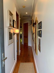 Luxury Apartment in Downtown Greenville