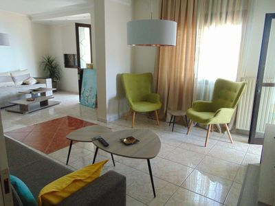 Photo for 3BR Apartment Vacation Rental in Καβάλα