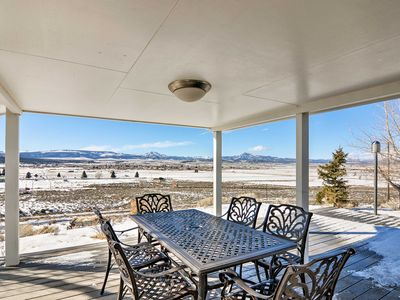 Photo for NEW! House w/ Mtn Views - By Bryce Canyon Ntl Park