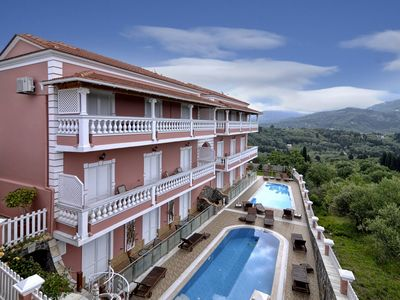 Photo for 3BR House Vacation Rental in Ag. Georgios Pagon