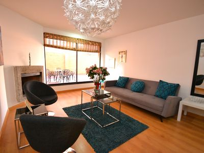 Photo for SAMARA - 1 Br. Executive Apartment with large terrace