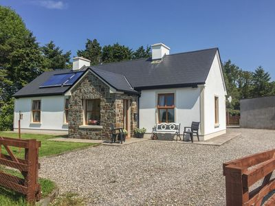 Photo for Cloonkee Cottage, BALLINA, COUNTY MAYO