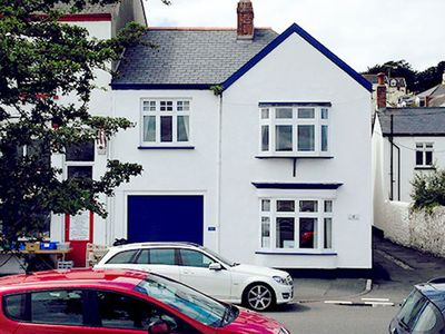 Photo for Situated Directly on Appledore Quayside. Overlooking the Torridge & Taw Estuary