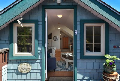 Welcome to The SeaSalt Cottage