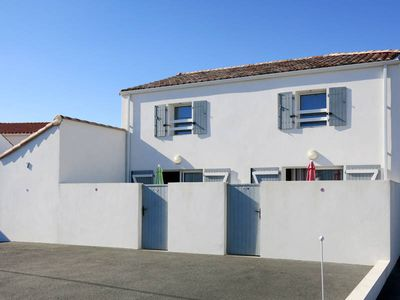 Photo for Vacation home Les Joncs Rouges  in La Tranche - sur - Mer, Vendee - 4 persons, 2 bedrooms