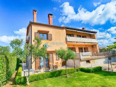 Photo for Apartment 379/862 (Istria - Rovinj), Budget accommodation, 2500m from the beach