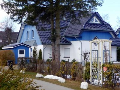 Photo for quiet, comfortable 3-Zi.-Whg With all amenities, dog beach idNähe