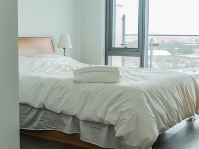 Photo for 1BR Apartment Vacation Rental in Flushing, New York