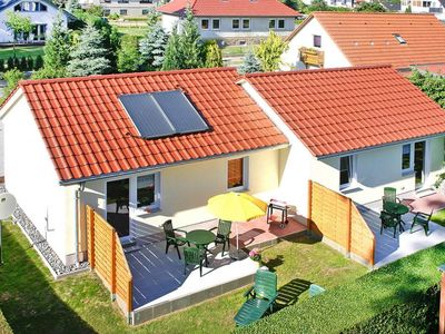 Photo for Semi-detached house, Lubmin  in Stettiner Haff - 4 persons, 1 bedroom