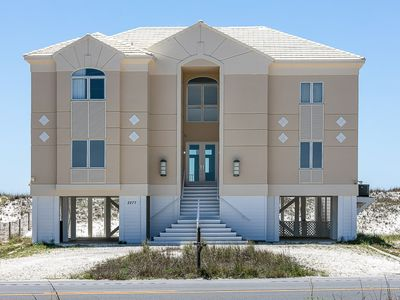Photo for Bring the whole family to Sunrise: 6 BR/6 BA House in Gulf Shores Sleeps 16