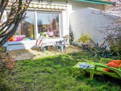 Photo for Apartment Le Fronton in Bidart - 2 persons, 1 bedrooms