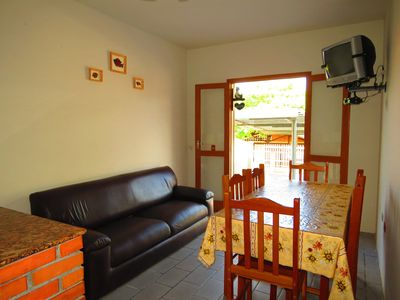 Photo for Code 225B Cheap accommodation for 05 people in Bombinhas beach