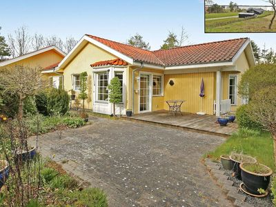 Photo for 5 star holiday home in Skals