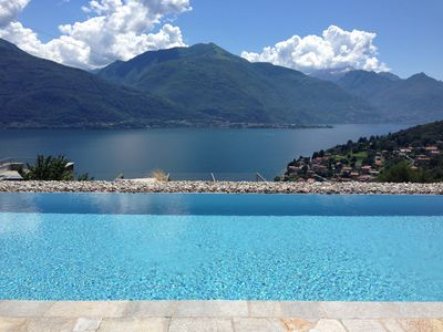 Photo for Tre Terre Panorama - sleeps 4
