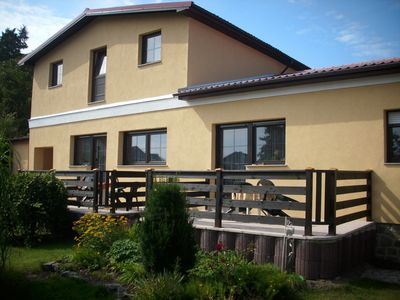 Photo for Apartment / app. for 5 guests with 52m² in Kölpinsee (71795)