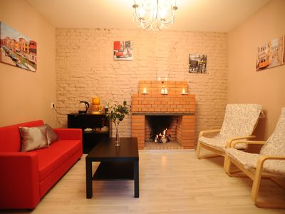 Photo for 7 rooms Apartment Nevskiy 82