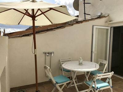 Photo for Lovely townhouse in Pollensa, ref. 624
