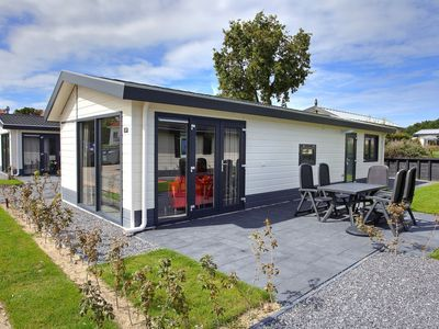 Photo for Vacation home Recreatiepark Noordwijkse Duinen in Noordwijk - 5 persons, 2 bedrooms